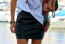 Inspiration / fashion / style
