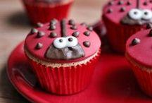 Creative Cupcakes / Creative cupcake ideas