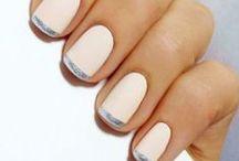 Nails / Nails, Design, Nailpolish, Beauty