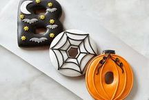 Halloween Baking Ideas / Spooky baking and cake decorating ideas and tips to help inspire you for Halloween. Look out for Cake Decor's own decorating ideas