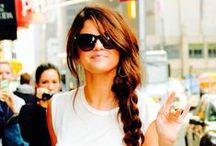 Celebrety Queens / Celebrety Girls, Selena Gomez, Jennifer Aniston, Gigi Hadid