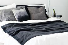 Interior for sleeping