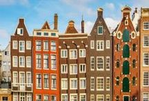 Amsterdam, Kingdom of the Netherlands #2 - Europe-Tour 2015 / Amsterdam, Kingdom of the Netherlands, Eurpe, Europa, Reisen, Travel