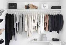 •Storage•Organize•