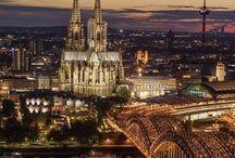 Köln / Cologne