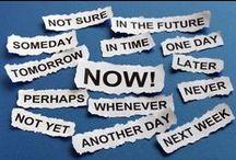 Do it now - zrób to teraz