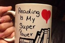 Books, reading and writing