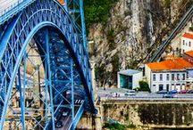 Porto, Portugal #6 - Europe-Tour 2015 / Porto, Portugal, Europe-Tour, Europa, Reisen, Travel