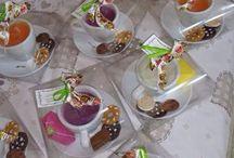 Bomboniere handmade catia