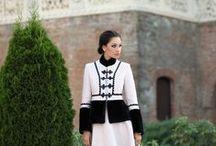 Modă românească inspirată de tradiţie