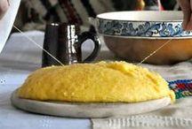 Hrană Românească