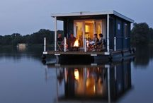 Hausboot /Floating home