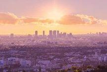 Los Angeles - The City of Angels / LA, Los Angeles