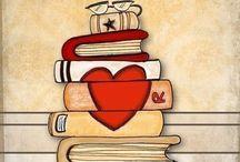 BOOKS TIME...