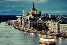 Budapest, Hungary #12 - Europe-Tour 2015 / Budapest, End of Europe-Tour 2015