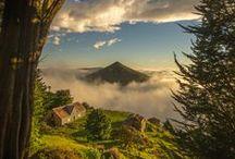 New Zealand - Can't wait till September 2016 / New Zealand, Neuseeland, Travelling, Reisen