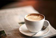 cafe / coffee