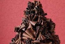 Cake Trends 2016 - Chocolate Art
