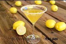 Lemony / Yellow