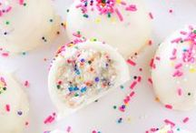 Bake It Beautiful - Sprinkles