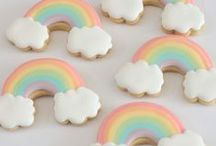 Bake It Beautiful - Biscuits
