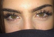 Eyebrow goals