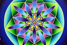 Sacred Geometry / Images and thoughts around sacred geometry