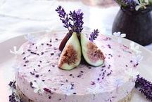 lavender / lavandula