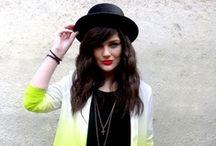 Loving Hats...