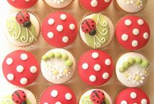 Eye Candy! / Pretty Cup Cakes