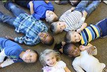 Games & Teamwork / Fun Games for Kids that Teach Teamwork