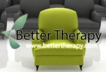 Better Therapy / My therapy practice