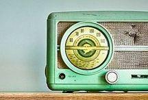 Sacredness of the Radio
