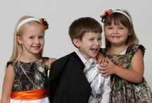 Camo Formal for Kids / Children's formal styles in camo from camoformal.com