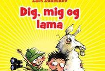 Børnebøger / Hvor de små hersker hos JP/Politiken