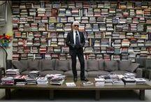 Shelfies / Verdens bedste biblioteker