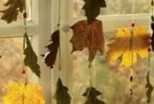 Nature Inspired Decorating / Here are some beautiful, flowing designs to spark your creativity.