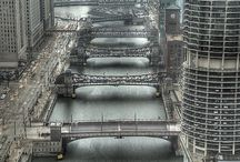 Chicago / by Kevin Kainula