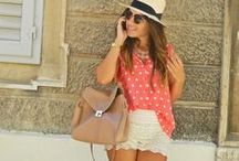 COOOL SUMMER OUTFIT