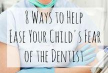 Dental Tips & Education
