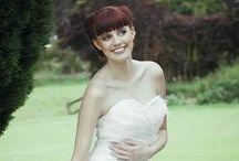 Unique Wedding Collection - Bridal hair / unique salons