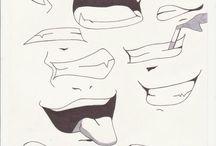Drawing / ☆〜(ゝ。∂)