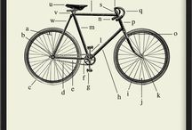 bikes / About bicycles