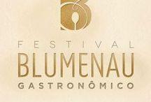 Notícias / Confira as principais notícias da 31ª Oktoberfest aqui pelo Pinterest do Guia da Oktober! :)