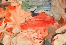 Kunst: Willem de Kooning