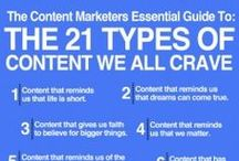Content Marketing Tips : Infographic Awesomeness