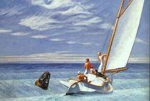 Kunst: Edward Hopper