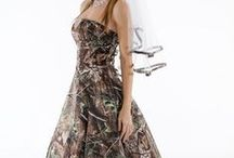 APG  Realtree Camo  Formal Wear / APG Realtree for every season. All items can be found at camoformal.com. #camoprom #camograd #camoweddings #bridalgown #camoguysprom #camoguysgrad