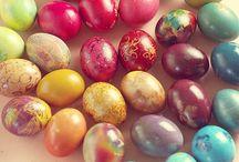 Easter ideas / Easter ideas (yay)