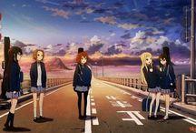 K-On! / Anime